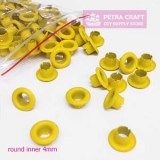 4mm-eyelet-yellow-petracraft