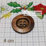Big wood4cm button-petracraft