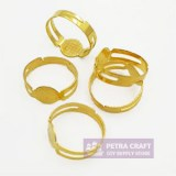 DIY ring-goldenr-petracraft