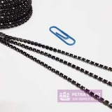 DMChain-2.8mm-black-black-petracraft