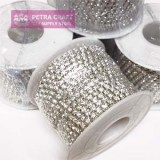 DMRoll-2.8mm-diamond-silver-petracraft