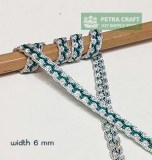 ST-1001-green6mm-petracraft-small-trim