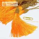 Tassel-C-01-orange-petracraft