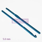 crochet needle5mm-petracraft