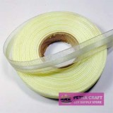 glitsatin-ribbon-16mm-yellow-petracraft