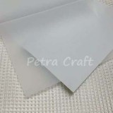 translucent paper-petracraft