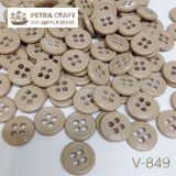 venus-button-brown-849-petracraft3