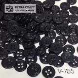 venus-button-gray-785-petracraft