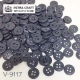 venus-button-gray-9117-petracraft